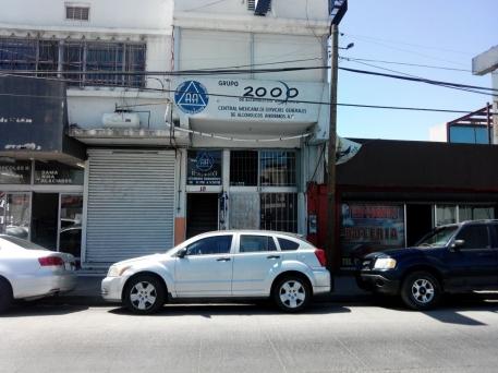 Local del Grupo 2000