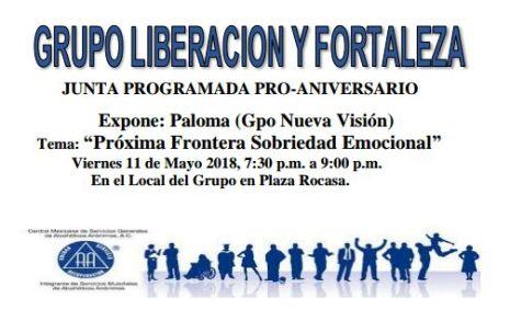 Lib-Fortalez_PROGRAMADA_11mayo2018