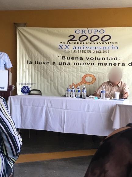 XX ANIVERSARIO - Grupo 2000