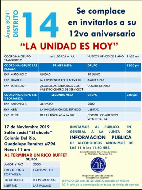 AniversarioD14_agenda