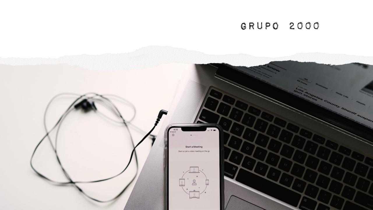 Grupo 2000 virtual